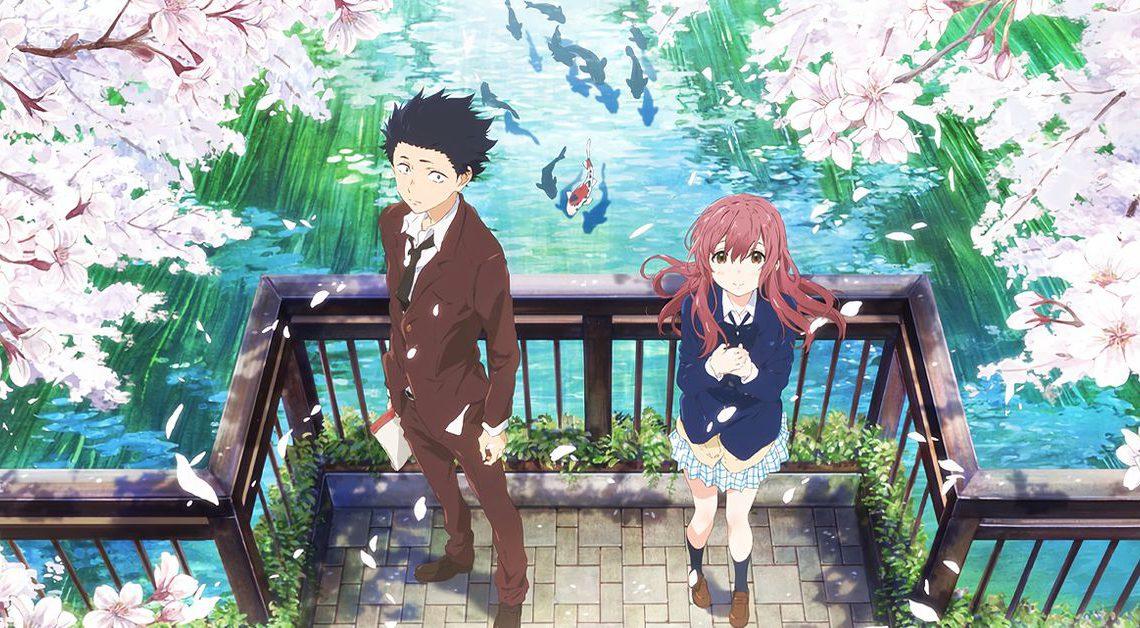 A Silent Voice แสดงให้เห็นว่าทำไม Kyoto Animation ถึงเป็นหนึ่งในสตูดิโอแอนิเมชั่น