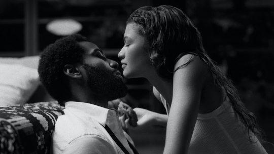บทวิจารณ์ 'Malcolm & Marie': Zendaya และผู้สร้าง'Euphoria' Reteam
