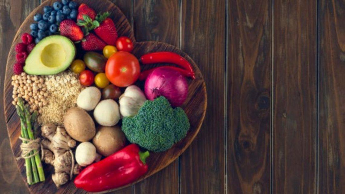 กินอาหารที่ดีเพื่อจิตใจที่แข็งแรง