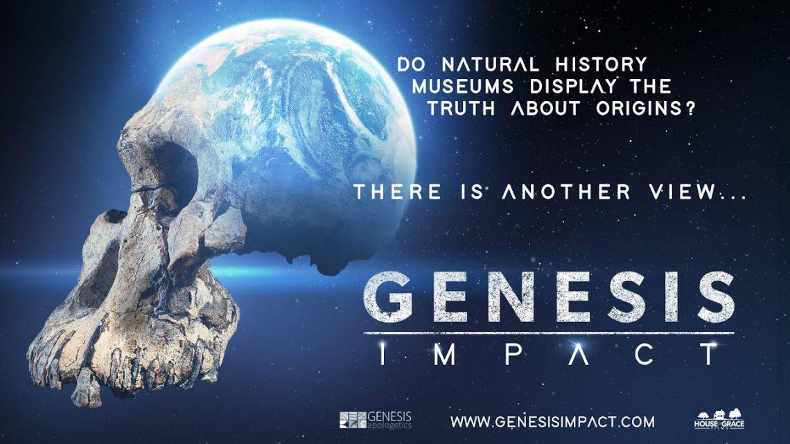 """genesis Impact"" ภาพยนตร์ท้าทายความเชื่อวิวัฒนาการอย่างเคารพ"