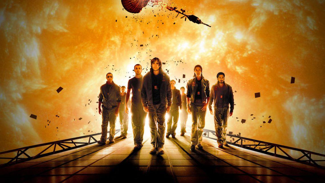 ภาพยนตร์ Sunshine (2007) ซันไชน์ ยุทธการสยบพระอาทิตย์