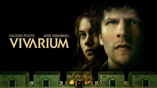 ภาพยนตร์ Vivarium (2019) หมู่บ้านวิวา(ห์)เรียม