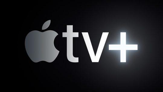ภาพยนตร์ในแอพ Apple Tv