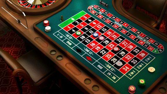 การพนันผู้เล่นที่ชนะจะได้รับเงิน 1/1 แล้วก็การพนันที่ชนะบาคาร่า