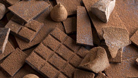 ประวัติความเป็นมาของช็อกโกแลตและการใช้ที่ทันสมัย
