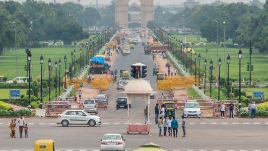คำเตือนการเดินทางไปอินเดีย