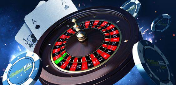 คาสิโนออนไลน์มือถือ สล็อตออนไลน์slot Casino
